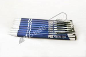 Długopisy reklamowe wizytówką naszej firmy